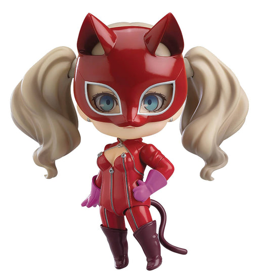 Good Smile Persona 5 - Ann Takamaki (Panther - Phantom Thief Version) Nendoroid