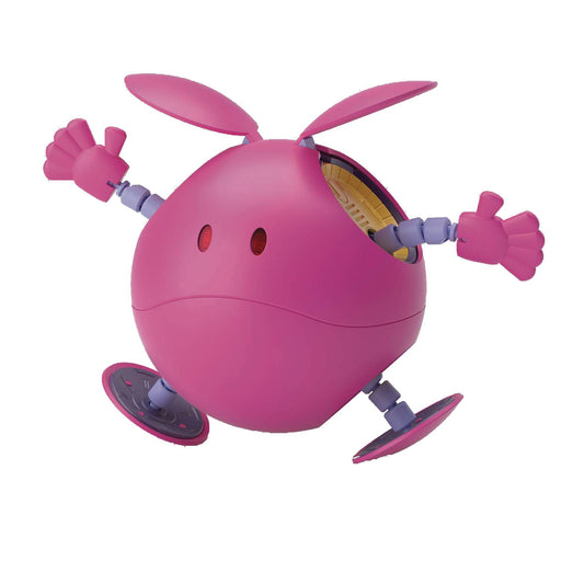 Bandai Spirits Gundam Seed - Haro (Pink) Figure-Rise Mechanics Model Kit