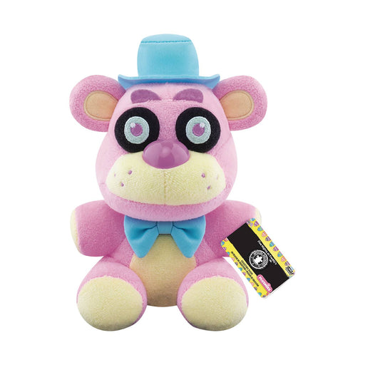 Funko Five Nights at Freddy's Plush: Special Delivery Spring Series - Freddy Fazbear (Pink Ver.)