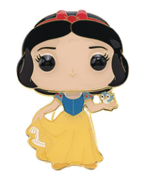 Funko Pop! Pins: Disney - Snow White