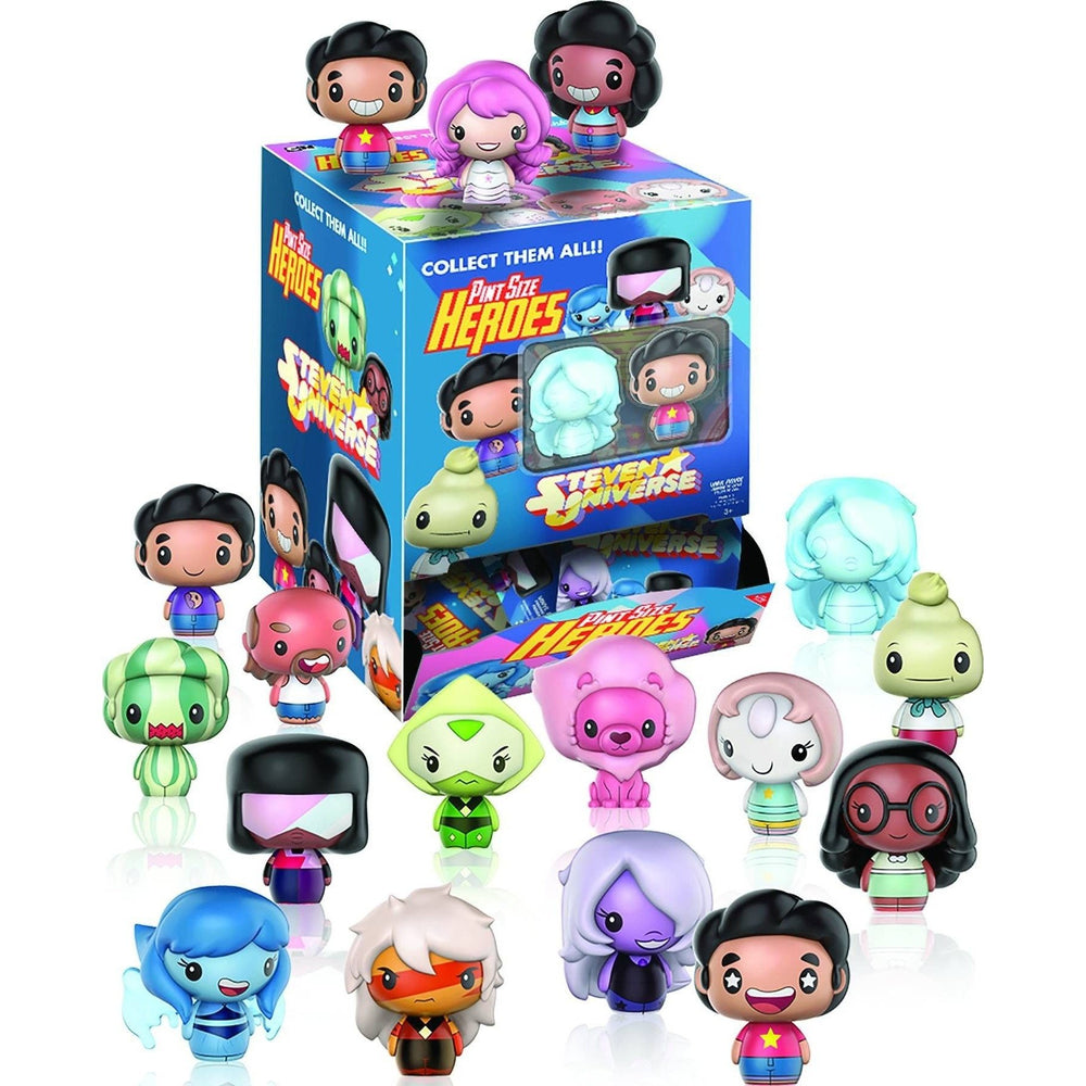Funko Pint Size Steven Universe Display (Case of 24)