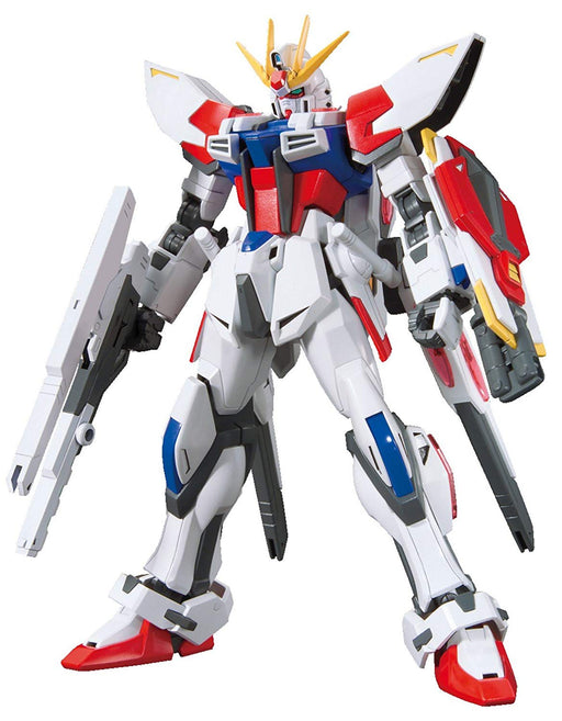 Bandai Hobby #09 Star Build Strike Gundam Plavsky Wing 1/144 HG Model Kit