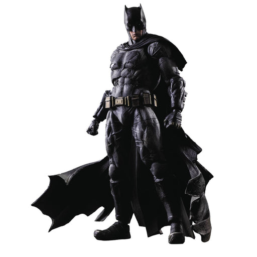 Square Enix Batman vs. Superman: Dawn of Justice - Batman Play Arts Kai Action Figure