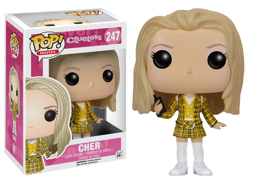 Funko Pop! Movies: Clueless - Cher Horowitz