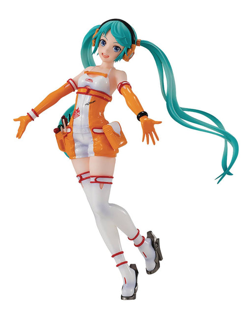 Good Smile Pop Up Parade: Hatsune Miku GT Project - Racing Miku 2010