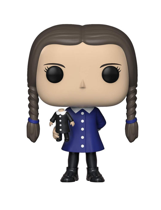 Funko Pop! Television: The Addams Family - Wednesday Addams