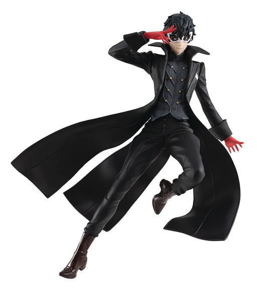 Good Smile Pop Up Parade: Persona 5 - Joker PVC Figure