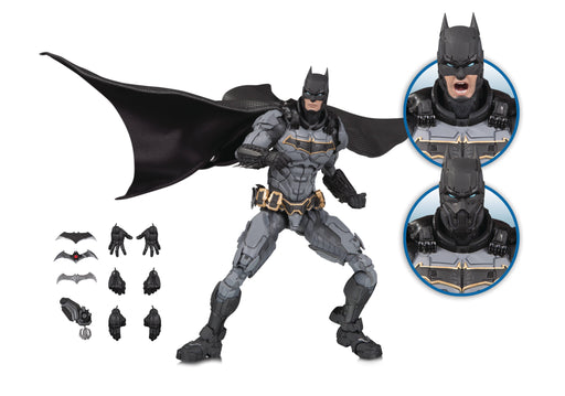 DC Collectibles Batman DC Prime 9-inch Action Figure