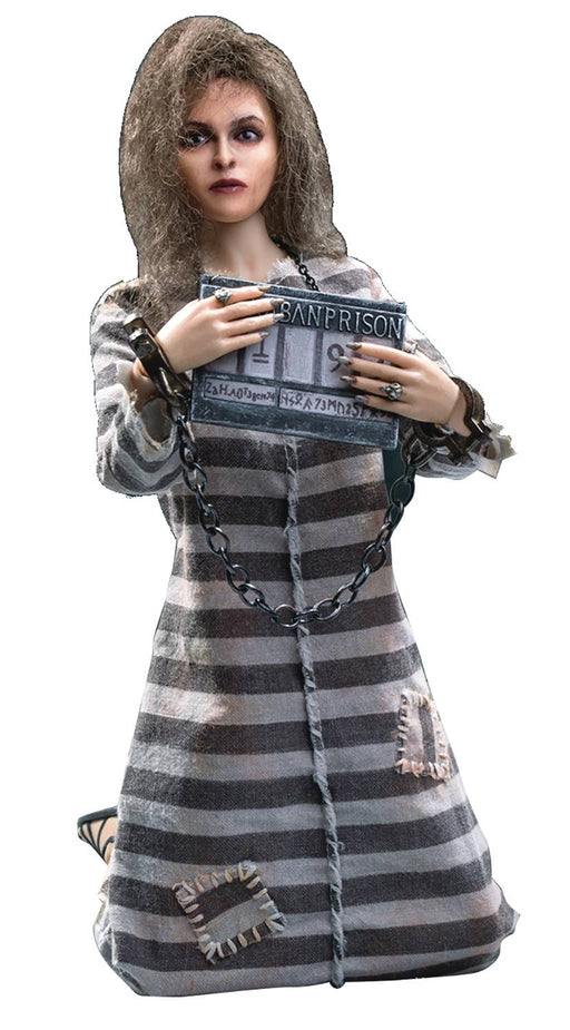 Star Ace Toys Harry Potter and Order of the Phoenix - Bellatrix Lestrange (Prisoner Ver.) 1/6 Scale Action Figure