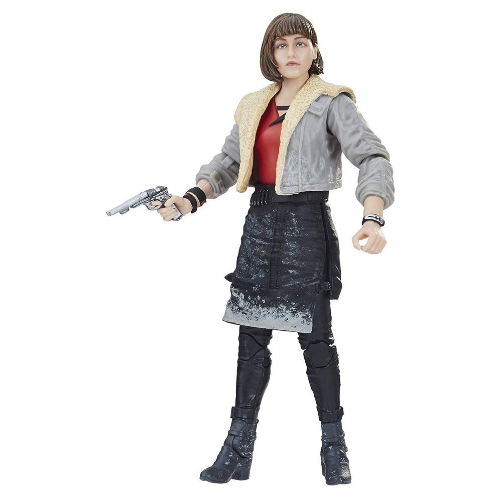 "Star Wars Black Series 6"" Qi'ra (Solo) Action Figure"