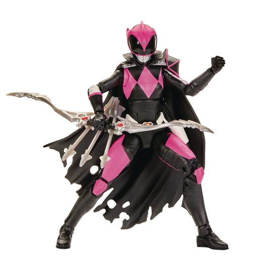 Hasbro Power Rangers: Lightning Collection - Mighty Morphin Ranger Slayer