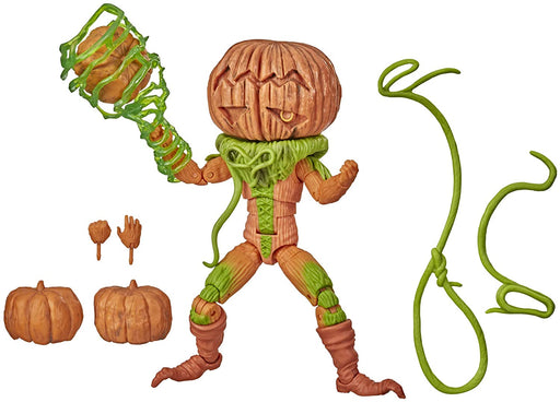 Hasbro Power Rangers: Lightning Collection - Pumpkin Rapper