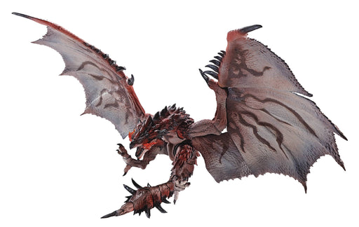 Bandai Tamashii Nations Monster Hunter - Rathalos S.H. MonsterArts