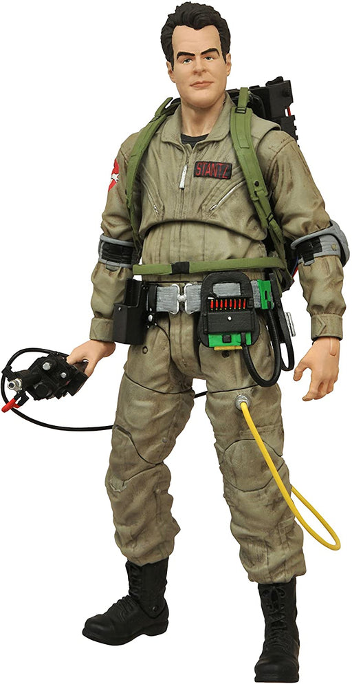 Diamond Select Toys Ghostbusters Ray Stantz (Slim-Line Packaging)