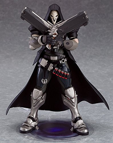 Good Smile Overwatch - Reaper Figma