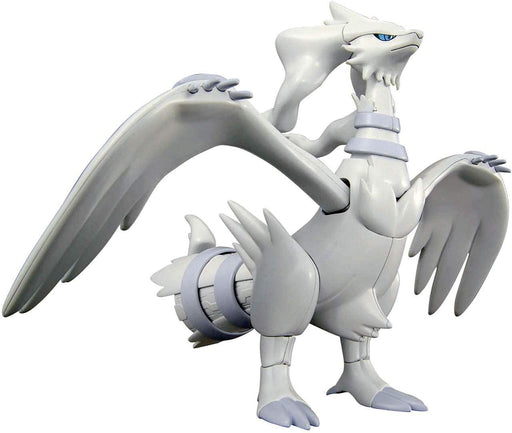 Bandai Spirits Pokemon - Reshiram Model Kit