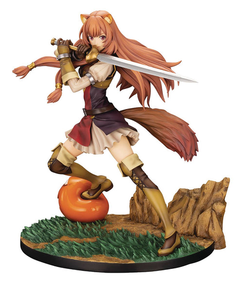 Kotobukiya The Rising of the Shield Hero - Raphtalia Ani Statue