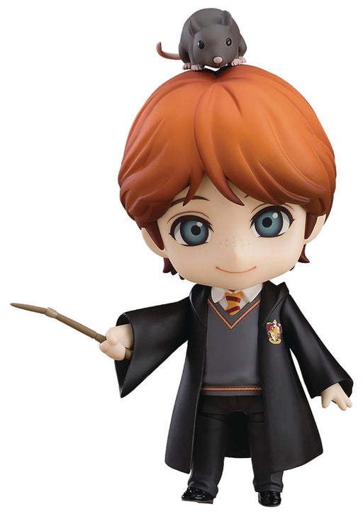 Good Smile Harry Potter - Ron Weasley Nendoroid