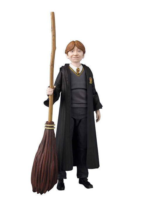 Bandai Tamashii Nations Harry Potter - Ron Weasley S.H. Figuarts
