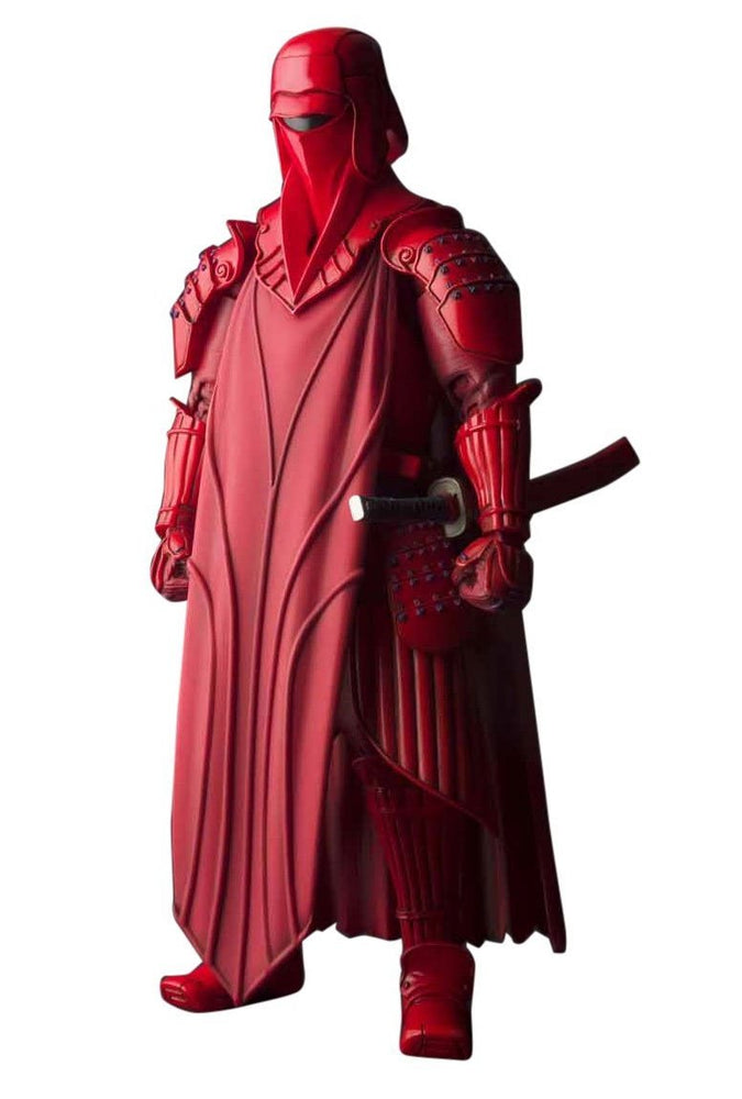 Bandai Tamashii Nations Star Wars Movie Realization Akazonae Royal Guard