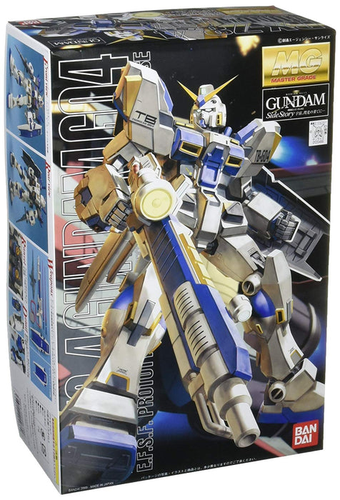 Bandai Hobby Gundam RX-78-4 1/100 MG Model Kit