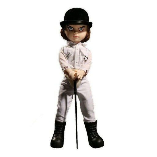 Living Dead Dolls: A Clockwork Orange - Alex