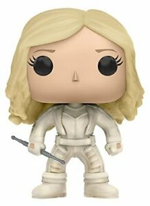 Funko Pop! Television : Legends of Tomorrow - White Canary