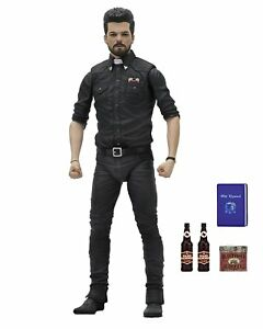 "NECA Preacher Series 1 - Jesse 7"" Action Figure"