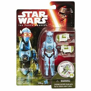 Star Wars: The Force Awakens - PZ-4CO Droid 3.75-inch Action Figure