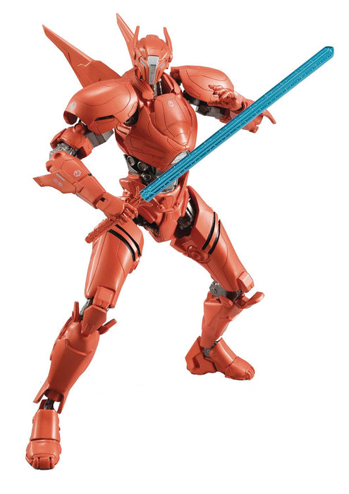 Bandai Tamashii Nations Pacific Rim 2 - Saber Athena Robot Spirits Action Figure