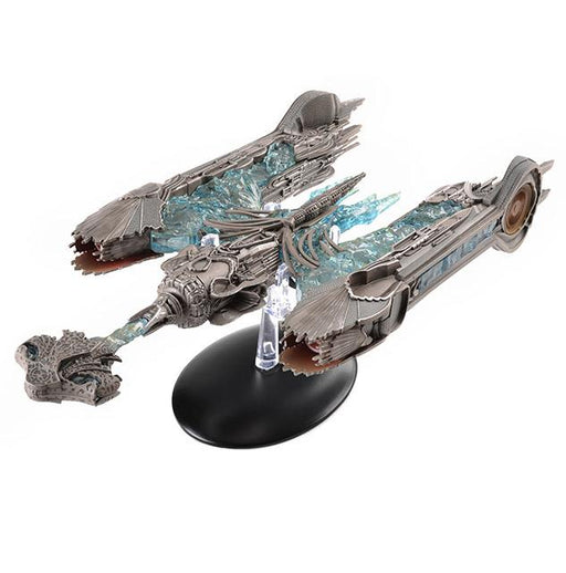 Star Trek Discovery Starships Collection Special - Klingon Sarcophagus Ship