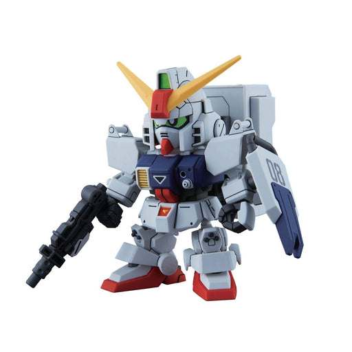 Bandai Hobby Gundam 08th MS Team - #11 Ground Gundam SD Model Kit