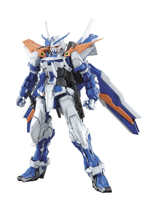 Bandai Hobby Gundam SEED Astray - Gundam Astray Blue Frame Second Revise MG Model Kit