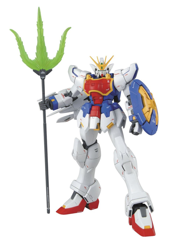 Bandai Hobby Gundam Wing: Endless Waltz - Shenlong Gundam (EW) 1/100 MG Model Kit