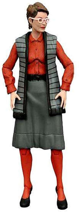Diamond Select Toys: Ghostbusters Select (Series 3) - Janine Action Figure
