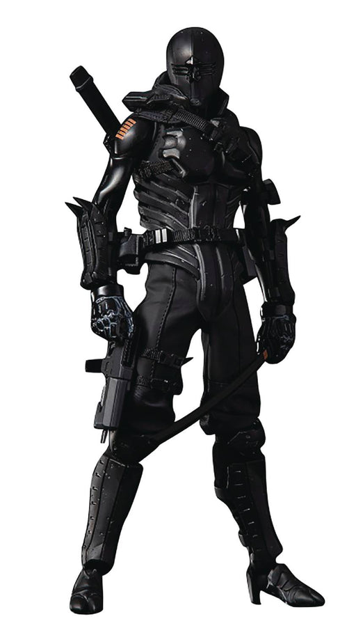 1000 Toys G.I. Joe X TOA Heavy Industies - Snake Eyes 1/6 Scale Figure