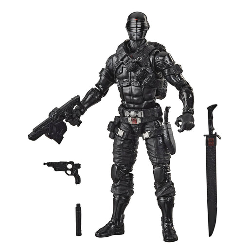 Hasbro G.I. Joe: Classified Series - Snake Eyes