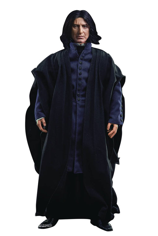 Star Ace Toys Harry Potter and the Sorcerer's Stone - Severus Snape (Ver. 2.0) 1/6 Scale Action Figure