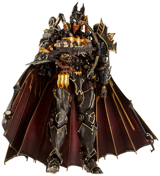 Square Enix DC Comics Variant - Batman (Steampunk Version) Play Arts Kai Action Figure