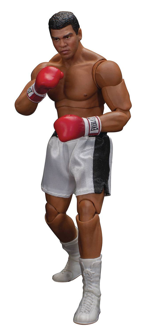 "Storm Collectibles ""The Greatest"" Muhammad Ali 6-inch Action Figure"