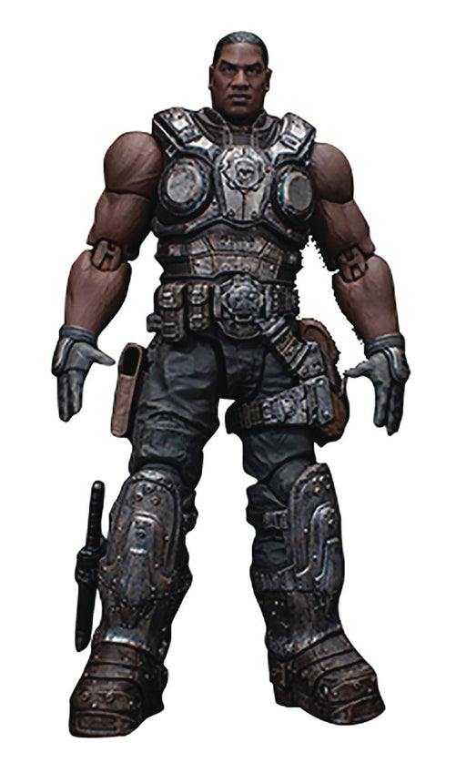 Storm Collectibles Gears of War - Augustus Cole
