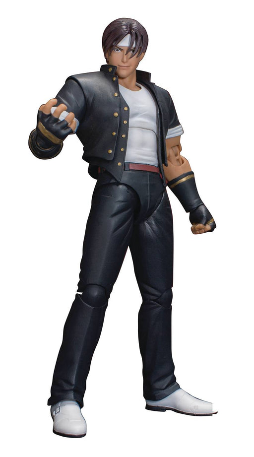 Storm Collectibles King of Fighters '98 - Kyo Kusanagi