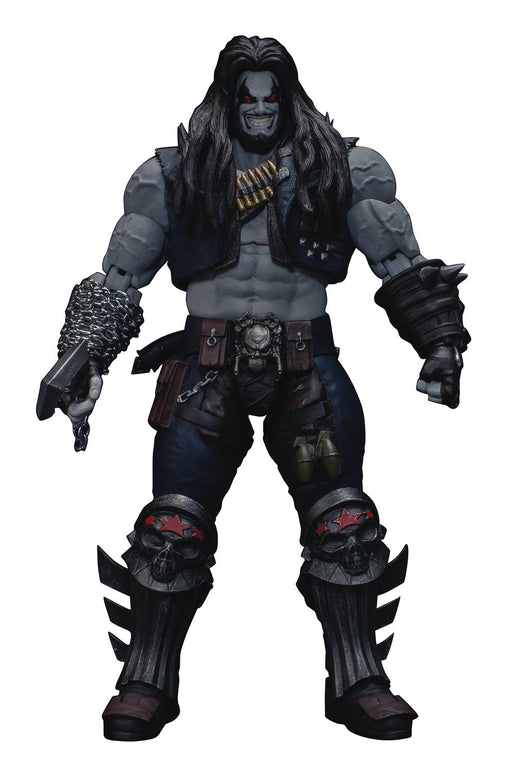Storm Collectibles DC Comics Injustice: Gods Among Us - Lobo