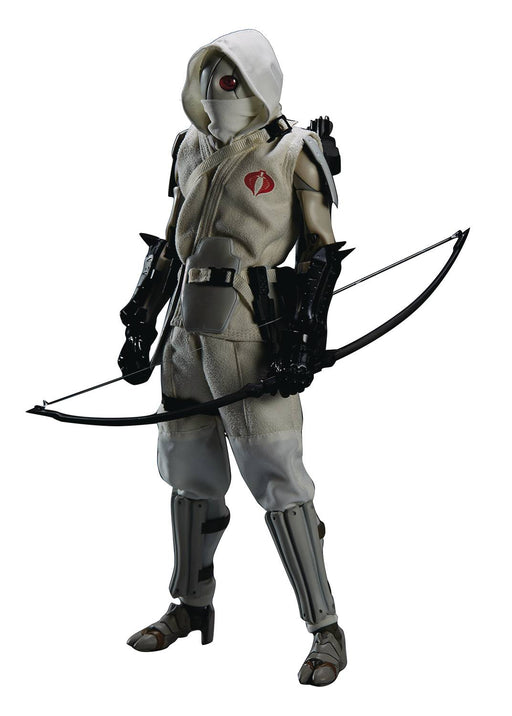 1000 Toys G.I. Joe X TOA Heavy Industies - Storm Shadow 1/6 Scale Figure