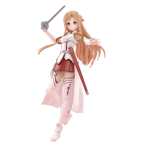 Bandai Spirits Sword Art Online - Asuna Figure-Rise Standard Model Kit
