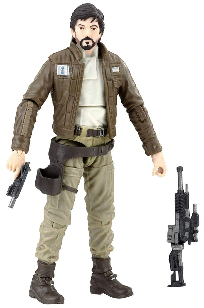 "Star Wars: Vintage Collection - Cassian Andor (""Rogue One"" Ver.)"