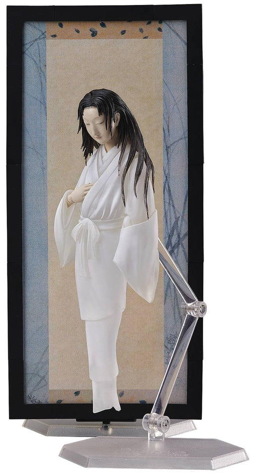 FREEing The Table Museum - The Yurei-zu by Maruyama Okyo Figma