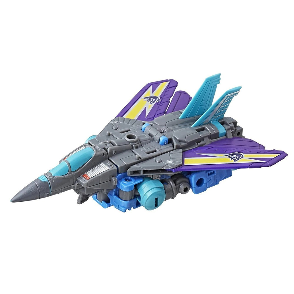 Transformers Generations: Power of the Primes - Deluxe Blackwing Action Figure