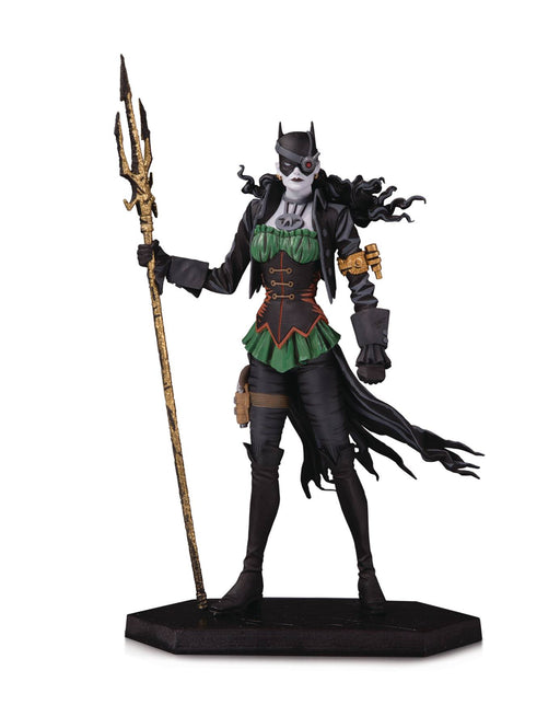 DC Collectibles Dark Knights Metal: Batman - The Drowned Statue