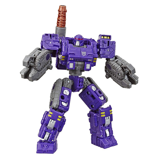 Transformers Generations Selects Deluxe Class Brunt
